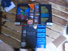 Lure of the Temptress Hit Squad Ed  Amiga boxed Gamel Fair Condition booted only