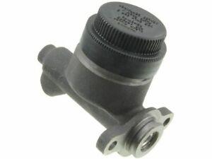 For 1966 Mercury Park Lane Brake Master Cylinder Dorman 95515VG