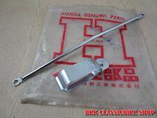 Honda CA100 C100 C102 CA102 C105 C105T BRACKET EXHAUST MUFFLER High Quality  JP