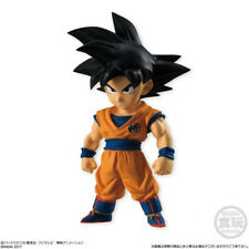 DRAGON BALL SUPER GOKU CANDY TOY ADVERGE VOL. 5 BANDAI NEW NUEVA FIGURE