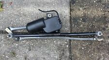 BMW E30 M3 325 323 320 318 316 WIPER LINKAGE WITH WIPER MOTOR AND RODS SET OEM