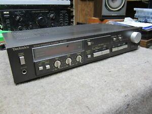 TECHNICS SU-Z65  VINTAGE CLASSIC  INTEGRATED AMPLIFIER PHONO