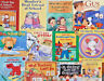 Lot 1st Day of School/Starting First Grade KINDERGARTEN Books PreSchool Teacher