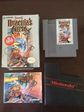 Castlevania III : Dracula's Curse - Nes ( Nintendo , 1990 ) Complete !