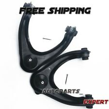 2 FRONT UPPER CONTROL ARM FOR HONDA CIVIC  Acura EL K90450 K90451
