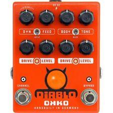 OKKO Diablo Dual Overdrive | Neu