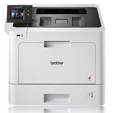 Impresora Brother Fimilc0100 Hll8360cdwt1bom 31ppm Laser