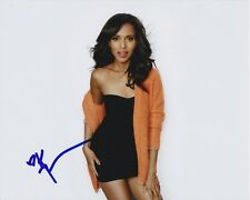 Kerry Washington Signed Autographed 8x10 Photograph