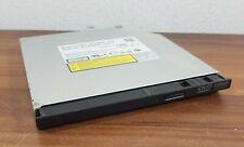DVD Brenner Panasonic UJ8A0 + Frontblende aus Notebook Asus A53S K53SV A53SV