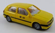 VW Golf Postdienst Wiking 04901 1:87 H0 OVP [WN4]