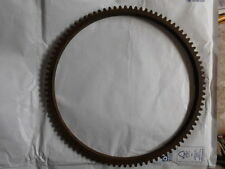 ROVER 2000, 2000TC, P6 ENGINE STARTER RING GEAR N.O.S,