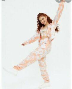 New Look Generation 915 Girls 3 Piece Ti Dye Set - Age 10-11 Years