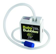 New Marine Metal Baby Bubbles 2 Aa Air Pump Aerator B-18