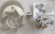 Genuine Chef Select Plus Combination Oven Fan Forced Motor EPSC631S EPSC631W