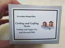 Midwest of Cannon Falls Cooking and Crafting Series Phb: Cooktop & Copper Pot