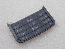 ORIGINALE Nokia n96 N 96 t9 KEYMAT Assembly | Keypad | TASTIERA NERO BLACK NUOVO