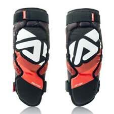 Acerbis Adults Soft Pro 3.0 Motocross MX Enduro Knee Pads Guards
