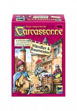 Schmidt spiele Carcassonne Händler & Baumeister Brettspiel