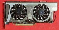 MSI N560GTX-TI TWIN FROZR II/OC 1GB Video Card / GPU, sold AS IS