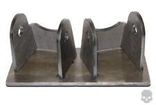 "Adjustable 4-Link Axle Bracket, 1.75"" Mounting Width"