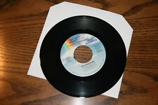 REA MCENTIRE VINYL 45 WHY HAVEN'T I HEARD FROM YOU B/W IF I HAD  NEW UNPLAYED