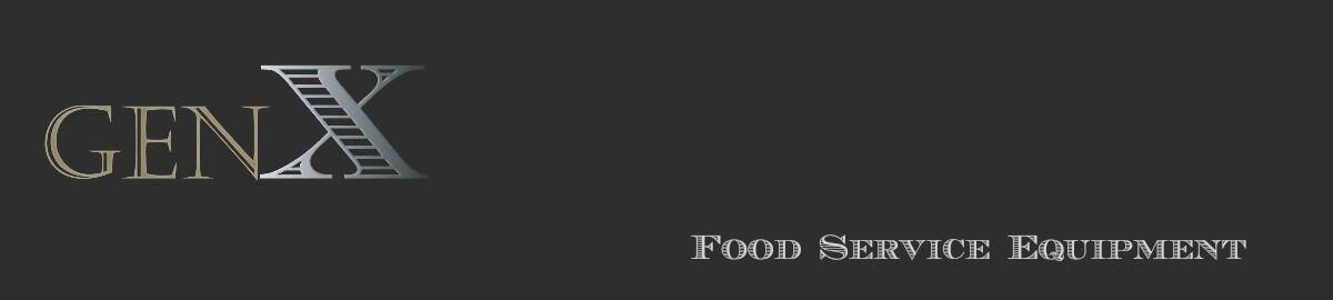 Genex Food Service Equipment