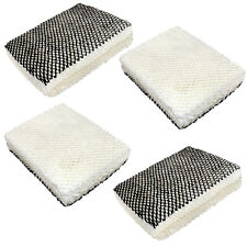 4-Pack Hqrp Wick Filter for Bionaire Humidifiers 900 900Cs 900X Cbw9 Replacement