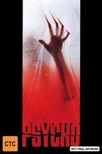Psycho (DVD, 2002)