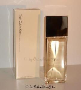 Calvin Klein - Truth - 100ml EDP Eau de Parfum CK NEU/OVP