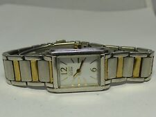 Citizen Eco-Drive B023 Two Tone Ladies Watch - Working