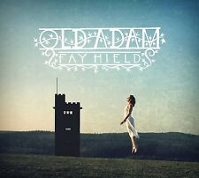 Fay hield-Old Adam CD NUOVO