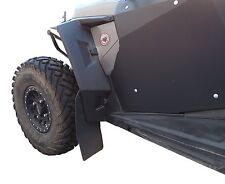 MudBusters Mud Flaps for Polaris Double XL Fenders RZR XP 1000 900 Turbo