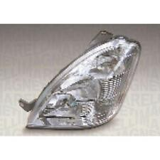 HEADLIGHT FRONT RIGHT LAMP MAGNETI MARELLI 712438201129