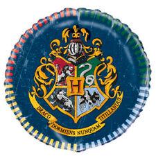 Harry Potter Hogwarts Foil Balloon 45cm (18 inch) Birthday Party