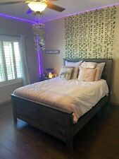 ashley furniture bedroom set queen