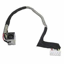 AC DC Power Jack Cable Connector for HP PAVILION DV4-1224tx DV4-1225dx CQ45 CQ41