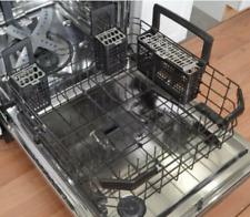 Ge Ddt595Smj2Es Lower Rack Assembly Wd28X22827 - Lower rack of dishwasher