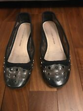 Marc Jacobs Plat Chaussures EU 35, UK 2-2.5