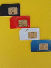 Prepaid SIM-Karten von Telekom Mobilfunk