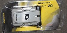 Brunton TruArc20 Professional Mirrored Compass Hiking Navigation F-TRUARC20