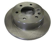 Sprinter Brake Disc Rotor Rear Dodge MB Freightliner 2500: 906 423 00 12