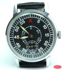 "Pobeda ZIM ""Sturmanskie"" Soviet Mechanical Wrist Watches Vintage USSR (0719)"