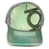 DC Comics The Green Lantern Snapback Logo Hat (Adjustable)