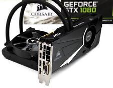 MSI GeForce GTX 1080 SEA HAWK X 8192MB gddr5x PCI-Express scheda grafica