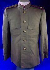 Soviet Russian Russia Ussr Ww2 Marshal of signal troops Tunic Coat Uniform