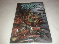Spawn The Undead No 1 - Collection Semic Book 2003