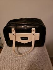 NEW! -Mary Kay Starter Kit Consultant Bag Black With Gray
