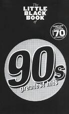 El Pequeño Libro Negro De 90 Greatest Hits