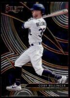 2020 Select Sensations #S-3 Cody Bellinger - Los Angeles Dodgers