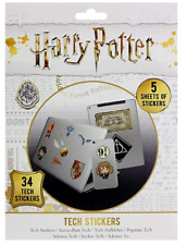 Harry Potter 34 Tech Sticker Pack (py)
